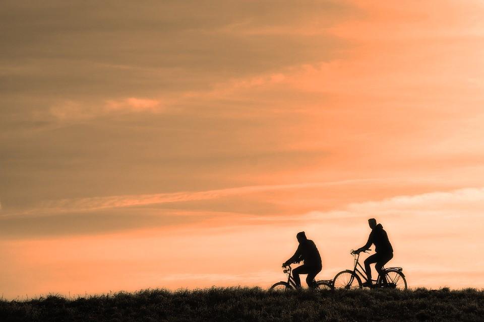 Elektrische fietsen zijn een goede investering in jezelf