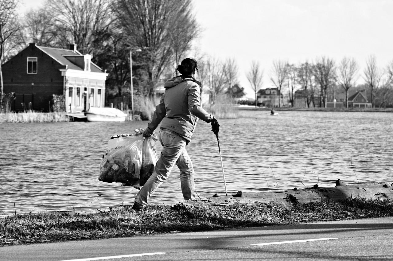 Mkb-afval.nl helpt je met de grote opruiming