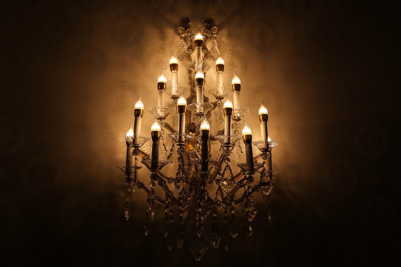 Items voor in je huis die je een luxe gevoel geven