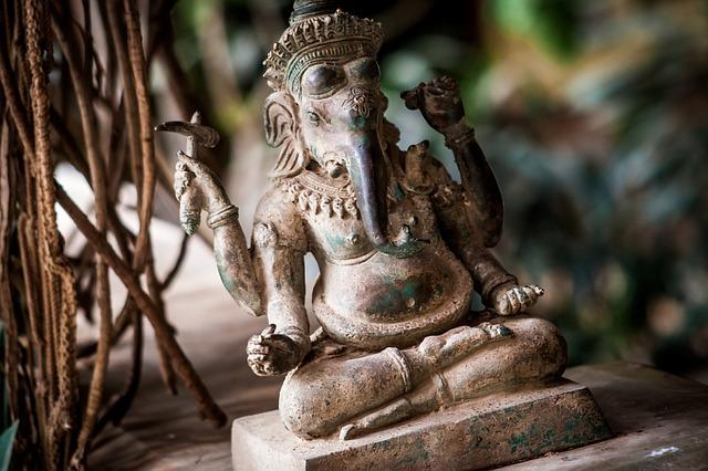 Reistip: Hindoetempel Shiva Devalaya