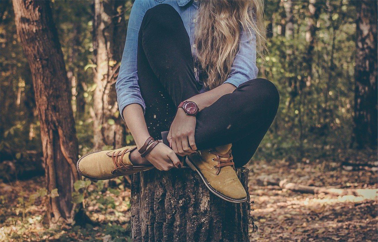 3 tips om comfortabel te lopen in elke schoen
