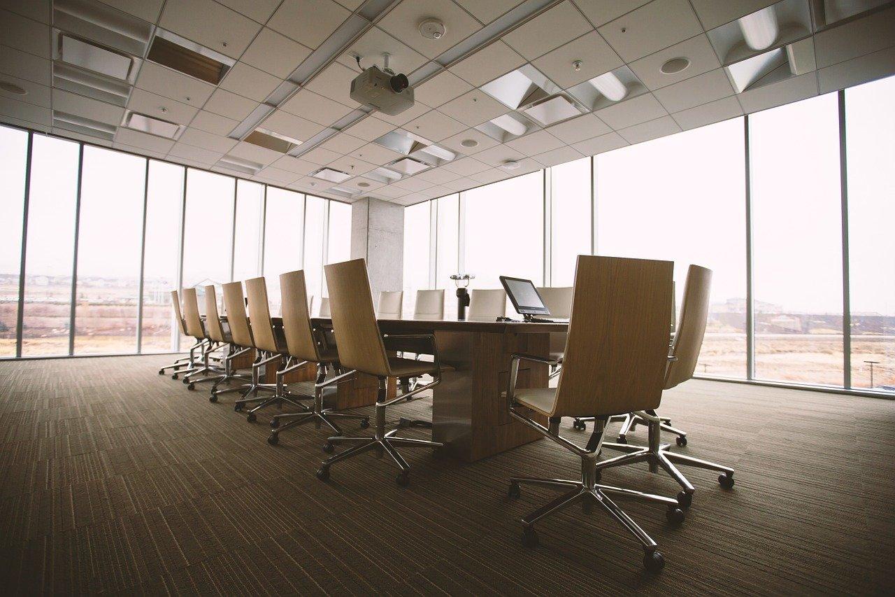 Investeren in kantoorruimtes